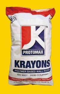 Krayons Wall Putty