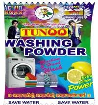 TUNOO WASHING POWDER
