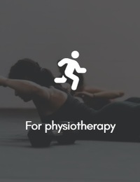 For Physiotherapy