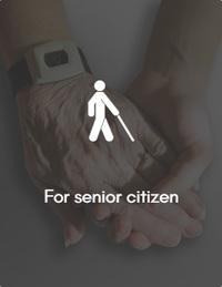 For Senior Citizen