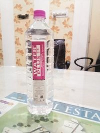 1 Litre Bottle Water PLus