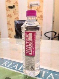 500 ML Bottle Water Plus