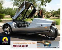 NAVI ELECTRIC CARS