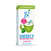 COCOFLY 200 ML TETRAPACK