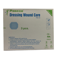 Dressing Wound Care