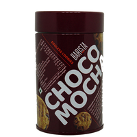 Choco Mocha - Cookie Tin