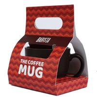咖啡师米格