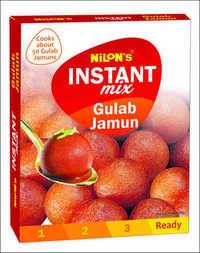 200gm Gulab Jamun