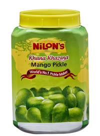 1kg MANGO TRIANGLE PICKLE