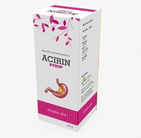 Acirin Syrup