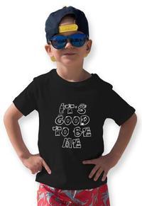Graphic Printed Boys T-Shirt