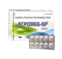 Acporeg - SP