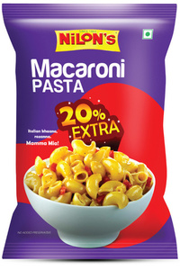 Pasta and Macroni