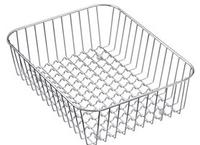 Steel utensil Wire Basket