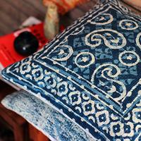 Dabu Cushion Cover