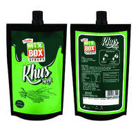 Khus Syrup