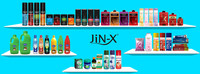 Jin-X Products