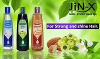 Jin-X Hair Oil