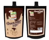 Brownsugar Syrup