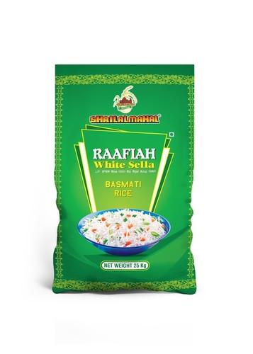 Raafiah White Sella Rice Distributorship, Raafiah White Sella Rice