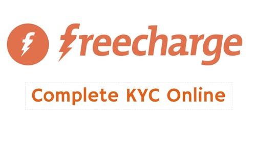 KYC Freecharge Wallet Online Distributorship, KYC Freecharge