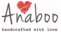 Anaboo - Handcrafted with Love