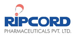 RIPCORD PHARMACEUTICALS PVT. LTD.
