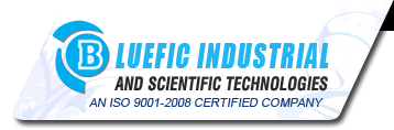 BLUEFIC INDUSTRIAL & SCIENTIFIC TECHNOLOGY