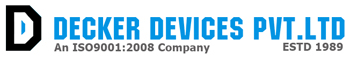 DECKER DEVICES PVT. LTD.