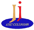 ATKT COLLEGIAN FOOTWEAR