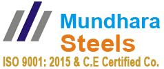 MUNDHARA STEELS