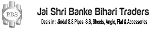JAI SHRI BANKE BIHARI TRADERS