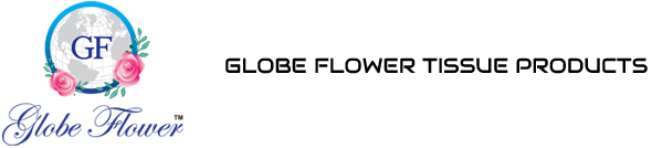 AlcoholGLOBE FLOWER TISSUE PRODUCTS