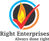 RIGHT ENTERPRISES