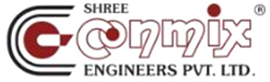 SHREE CONMIX ENGINEERS PVT. LTD.