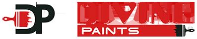DIVINE PAINTS
