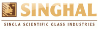 SINGLA SCIENTIFIC GLASS INDUSTRIES