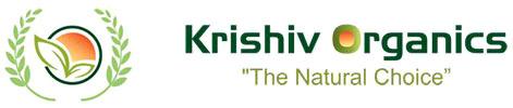 KRISHIV ORGANICS