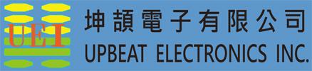 UPBEAT ELECTRONICS INC.