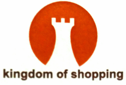 KINGDOM OF SHOPPING