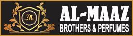 ALMAAZ BROTHERS & PERFUMERS