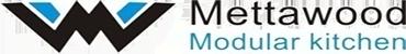 METTAWOOD MODULAR KITCHEN