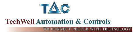 TECHWELL AUTOMATION & CONTROLS
