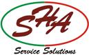 SHA SERVICE SOLUTIONS