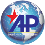 A P EQUIPMENT ENGINEERING COMPANY