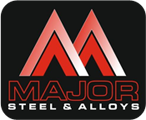 MAJOR STEEL & ALLOYS
