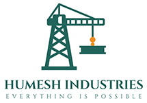 HUMESH INDUSTRIES