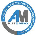 A. M. SALES & AGENCY