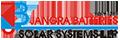 JANGRA BATTERIES & SOLAR SYSTEM LLP