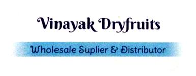 VINAYAK DRYFRUITS
